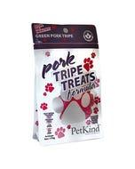 Petkind Tripe Treats - Pork