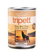 PetKind Tripett Green Beef Tripe Duck & Salmon