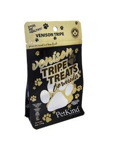 Petkind Tripe Treats - Venison