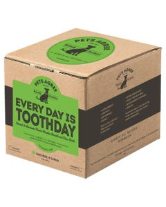 Pets Agree - Every Day is ToothDay Large Dog Treats