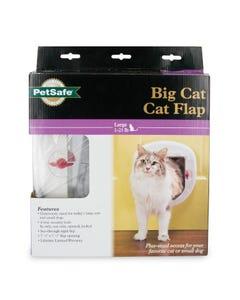 PetSafe 4 Way Locking Big Cat Door