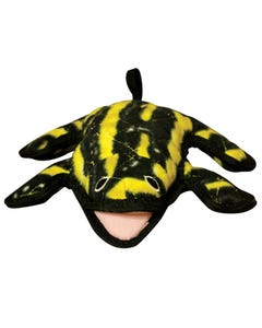 Tuffy's Dog Toy - Phineas Phrog