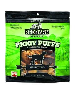 Red Barn Piggy Puffs