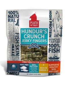 Plato Hundur's Crunch - Jerky Fingers