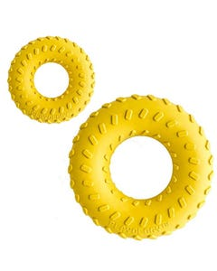 Playology Dual Layer Ring - Chicken Flavour