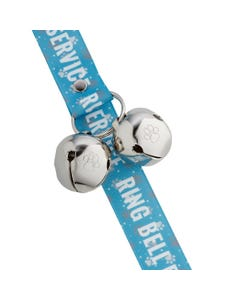 PoochieBells Classic Potty Training Bell - Pooch Parade
