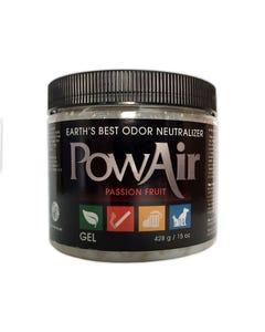 PowAir Odor Neutralizer Gel - Passion Fruit