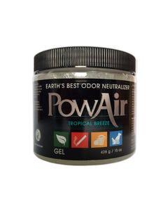 PowAir Odor Neutralizer Gel - Tropical Breeze