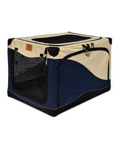 Precision Soft Side Crate