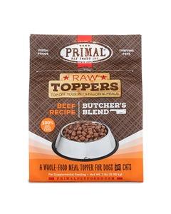 Primal Butcher's Blend - Beef