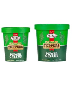 Primal Fresh Toppers - Power Greens
