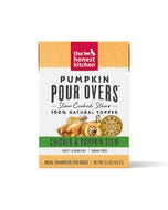 The Honest Kitchen Pumpkin Pour Overs - Chicken & Pumpkin Stew