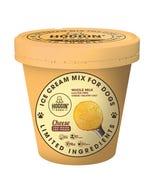 Puppy Cake Hoggin' Dog Ice Cream Mix - Cheese