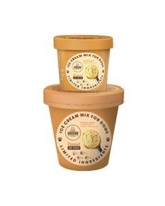 Puppy Cake Hoggin' Dog Ice Cream Mix - Peanut
