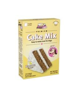 Puppy Cake Cake Mix - Banana Flavored