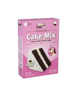 Puppy Cake Cake Mix - Carob Flavored