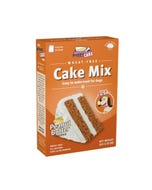 Puppy Cake Wheat-Free Cake Mix - Peanut Butter