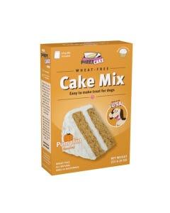 Puppy Cake Wheat-Free Cake Mix - Pumpkin