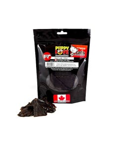 Puppy Love Canadian Beef Liver