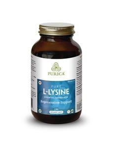 Purica L-Lysine