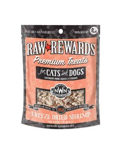 Northwest Natural Raw Rewards - Freeze Dried Shrimp
