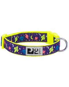 RC Pet Wide Clip Collar for Dogs - Outer Space