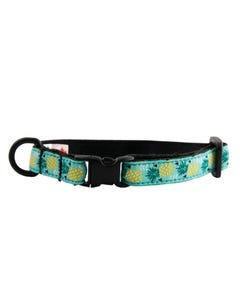 RC Pet Cat Breakaway Collar - Pineapple Parade