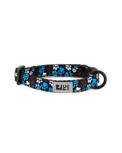 RC Cat Collar -Pitter Patter Chocolate