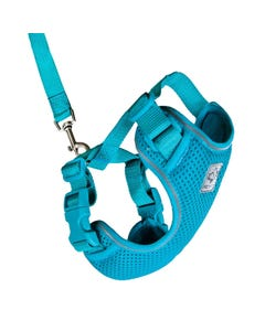 RC Pets Adventure Kitty Harness - Teal