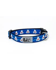 RC Pet Dog Collar - Shark Attack