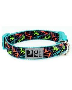 RC Pet Dog Collar - Eighties