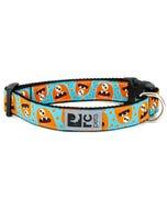 RC Pet Dog Collar - Hangry Monster