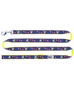 RC Pet Dog Leash - Outer Space