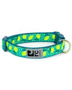 RC Pet Dog Collar - Lemonade