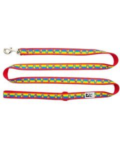 RC Pet Dog Leash - Rainbow Paws