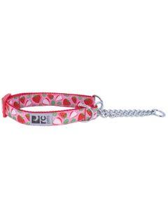 RC Pet Dog Martingale - Strawberries