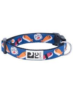 RC Pet Clip Collar for Dogs - Sushi
