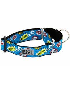 RC Pet All Webbing Training Collar - Comic Sounds