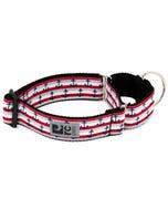 RC Pet All Webbing Training Collar - Nautical