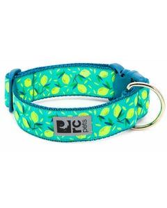 RC Pet Wide Clip Collar for Dogs - Lemonade