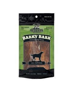 Red Barn Barky Bark