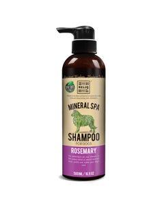 Reliq Rosemary Shampoo