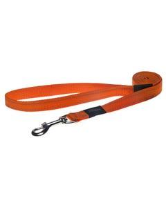 Rogz Dog Leash - Orange