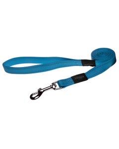 Rogz Dog Leash - Turquoise