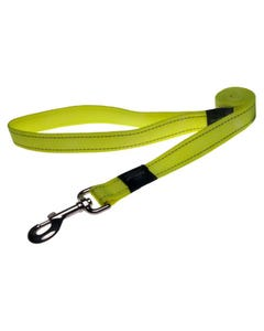 Rogz Dog Leash - Yellow