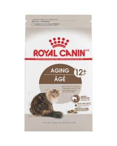 Royal Canin Aging 12+ Cat Food