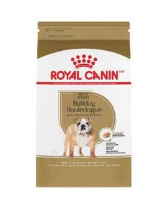 Royal Canin Adult Bulldog 24 Food