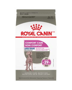Royal Canin Large Comfort Care Dry Dog Food