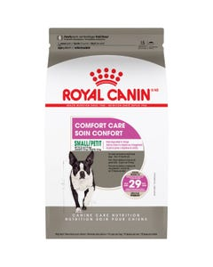 Royal Canin Small Comfort Care Dry Dog Food