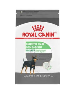 Royal Canin Canine Care Nutritional Digestive Care for Small Dogs